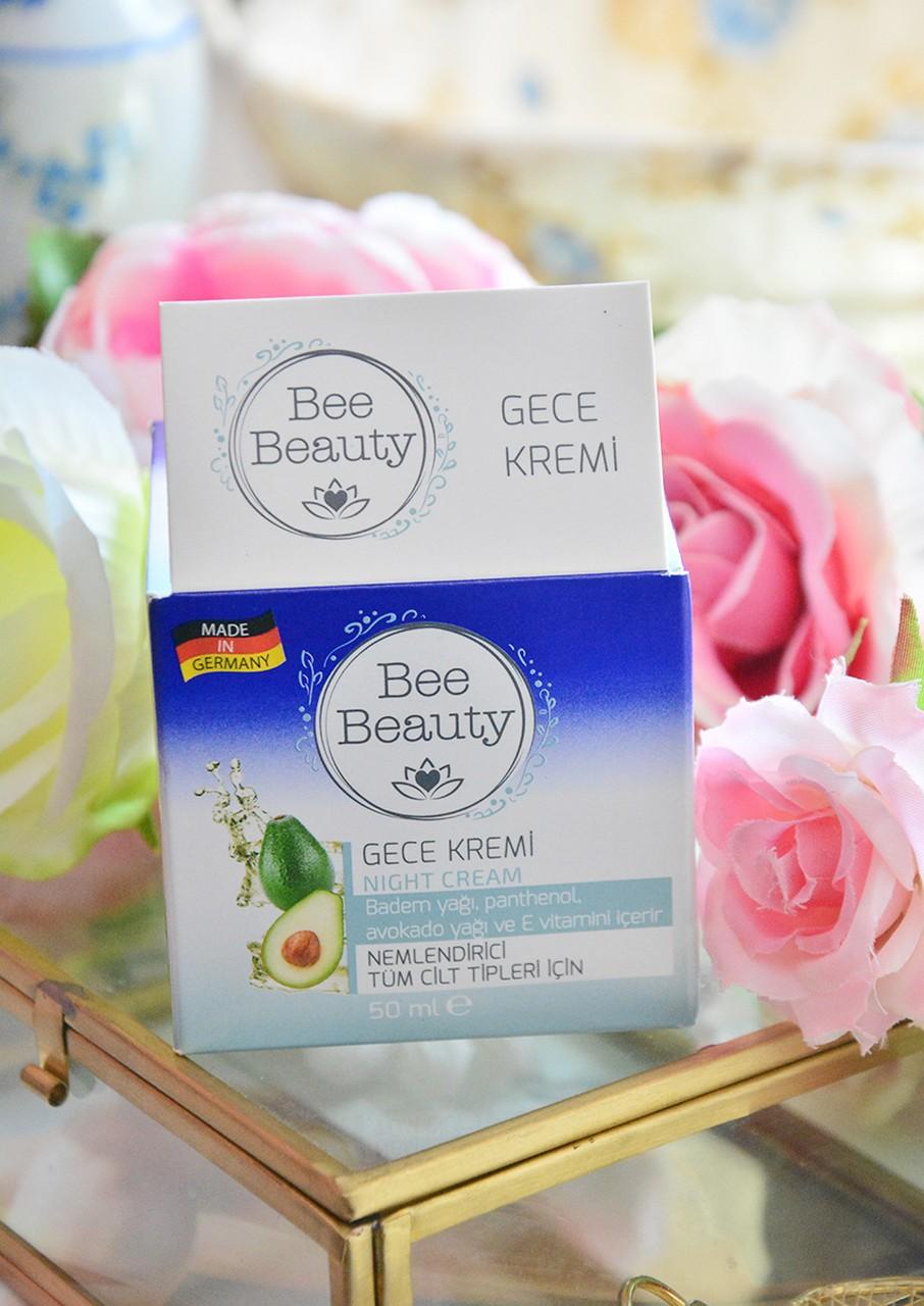 Bee Beauty Nemlendirici Gece Kremi Nerede Satılıyor? | Fiyatı