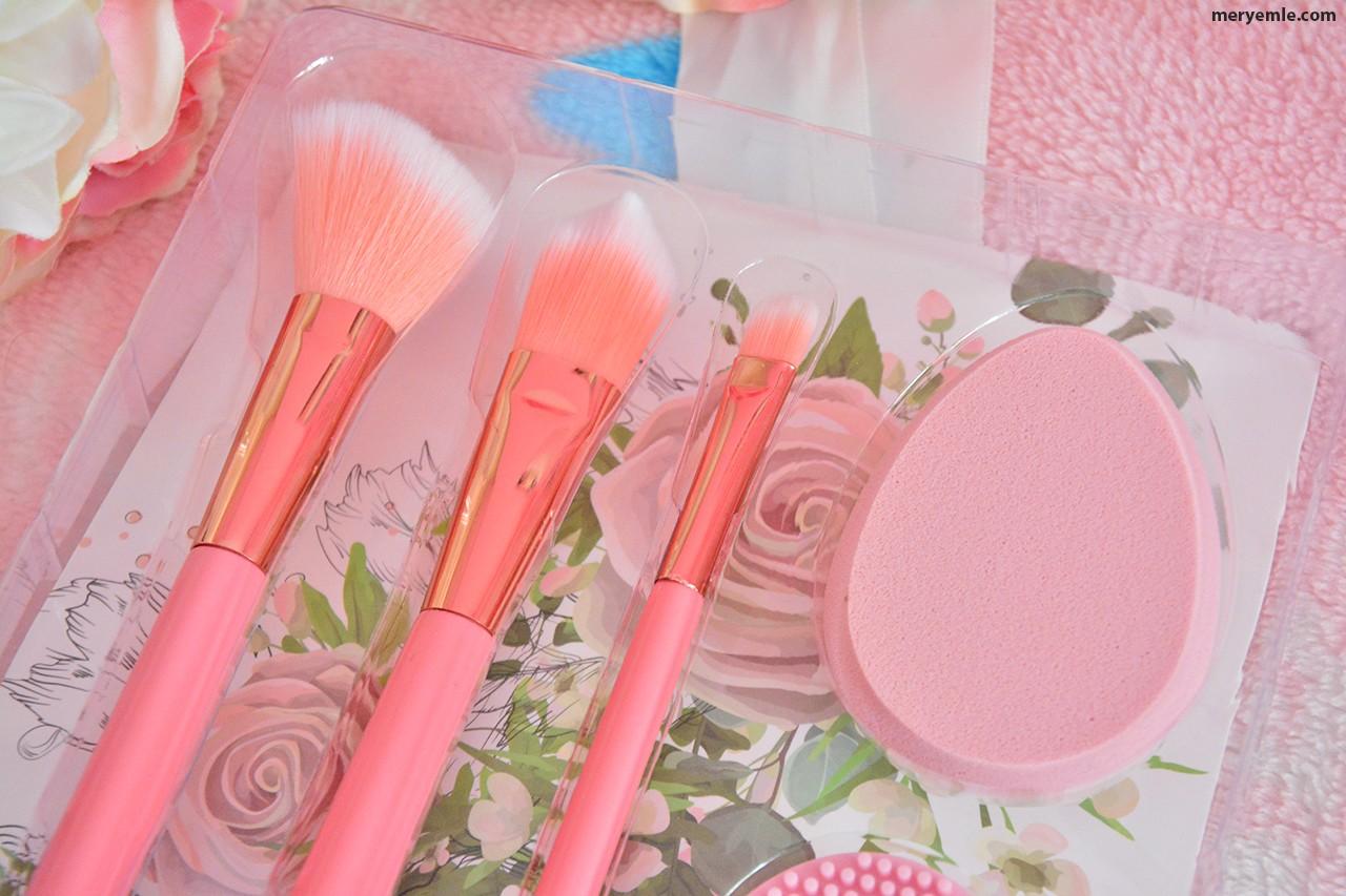 Lionesse Premium Bim Fırça Seti Blog