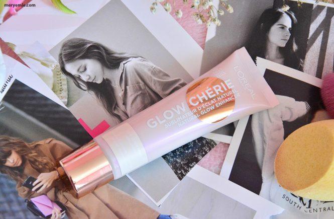 Loreal Paris Glow Cherie Işıltı Veren Renkli Nemlendirici Yorumlar
