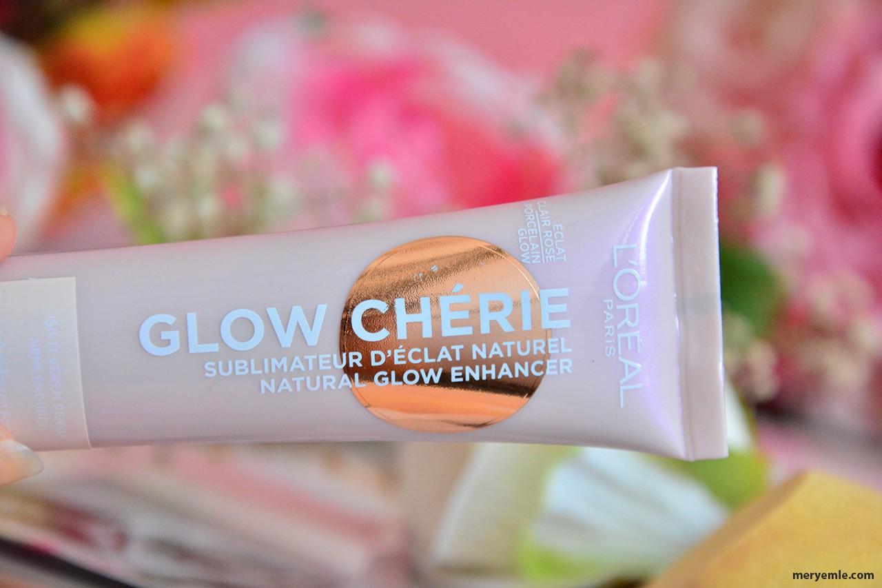 L'oreal Paris Glow Cherie Işıltı Veren Renkli Nemlendirici Nasıl Kullanılır?