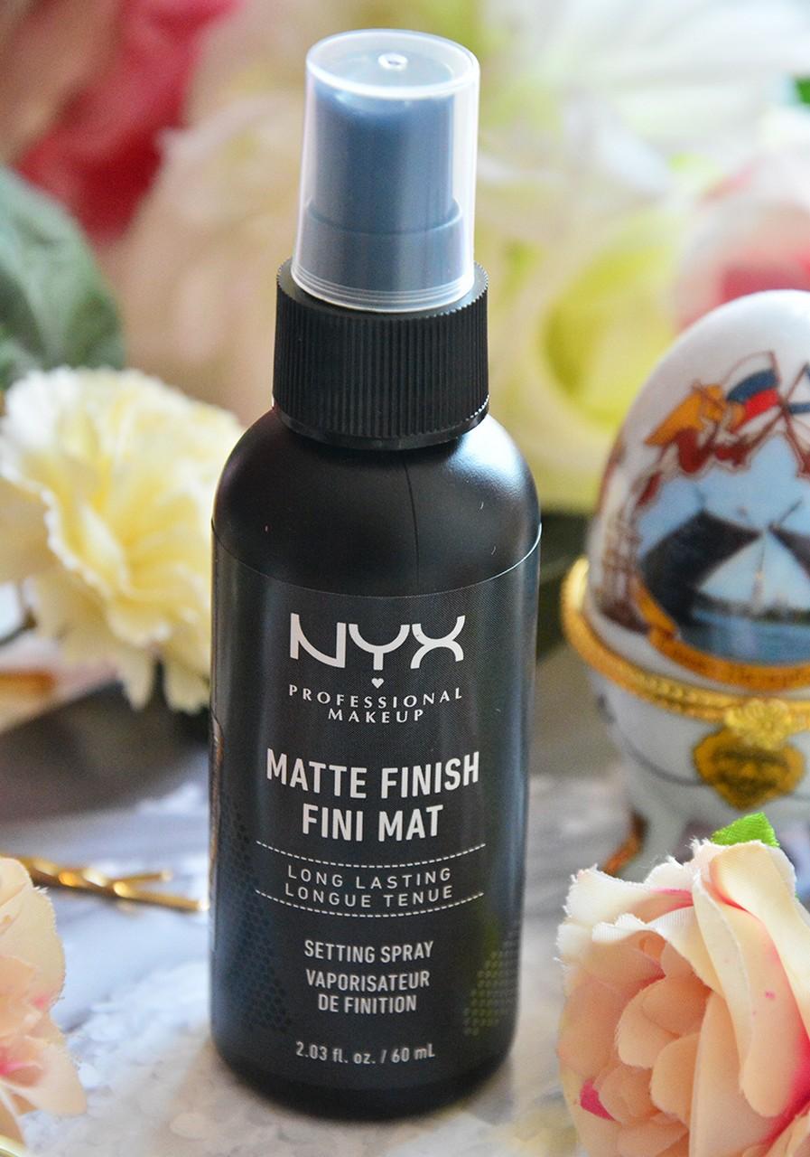 Nyx Matte Finish Fini Mat Makyaj Sabitleme Spreyi Nerede Satılır?