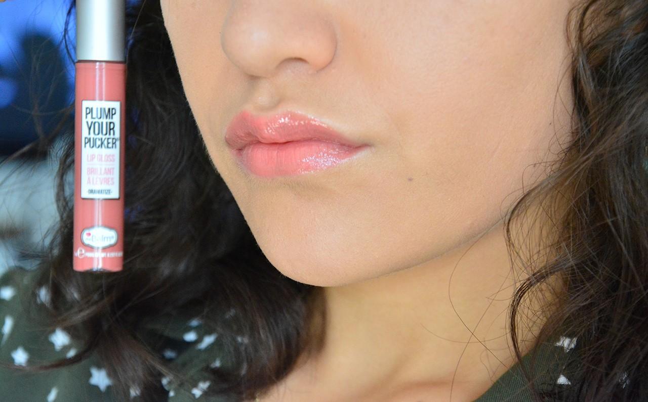 Lip Gloss Önerileri