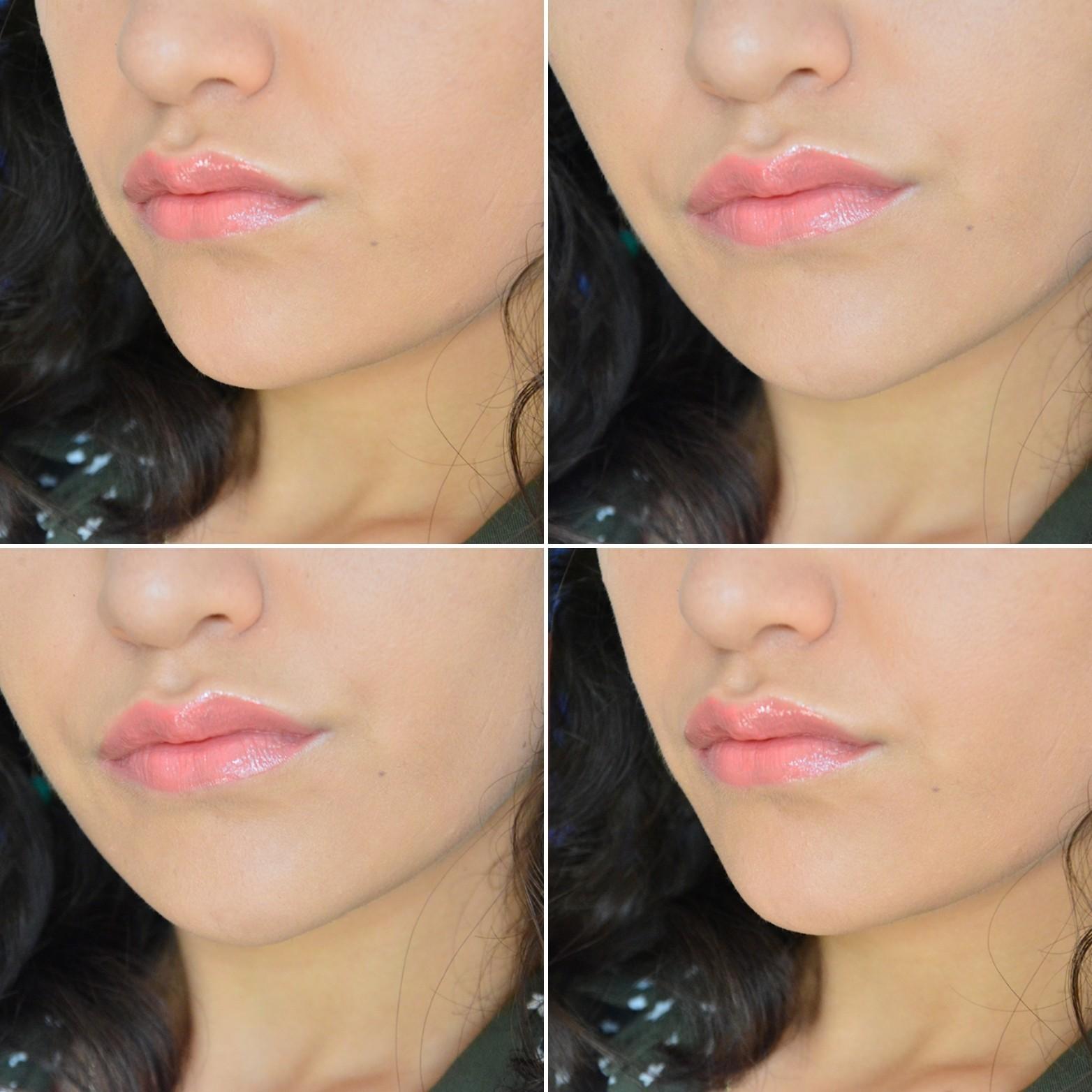 The Balm Plump Your Pucker Lip Gloss Dramatize Kullananlar