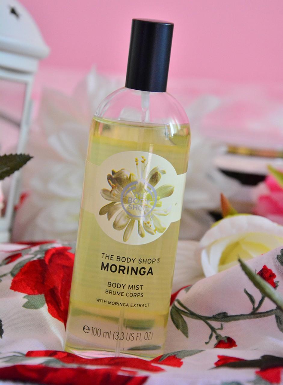 The Body Shop Moringa Vücut Spreyi Nerede Satılıyor?