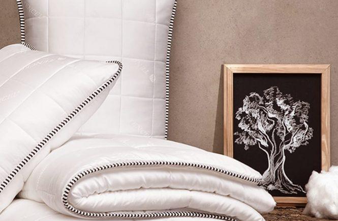 Uyku ile Gelen Sağlık için Yataklarınızı Gözden Geçirin