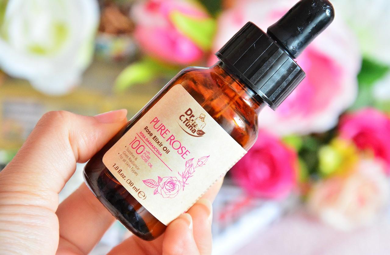 Farmasi Pure Rose Serum Kullananlar