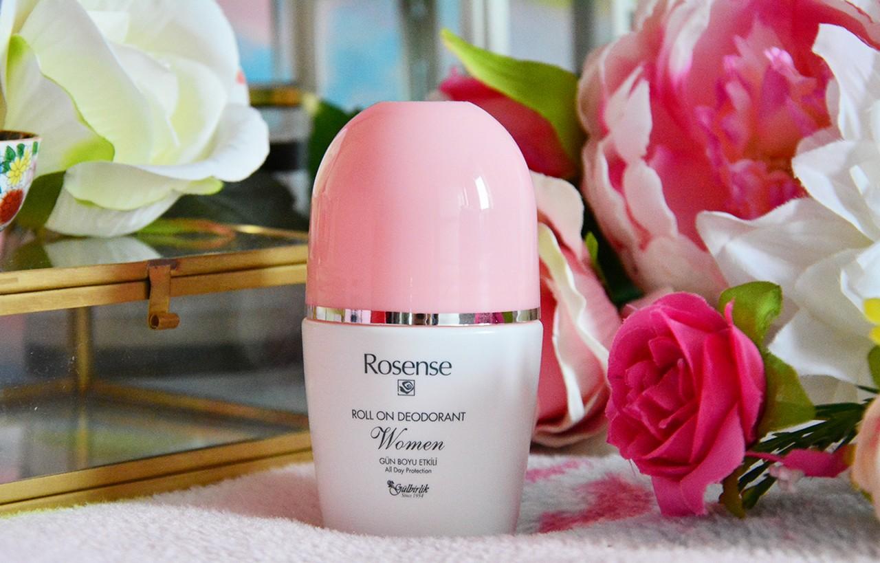 Rosense Roll On Deodorant Blog