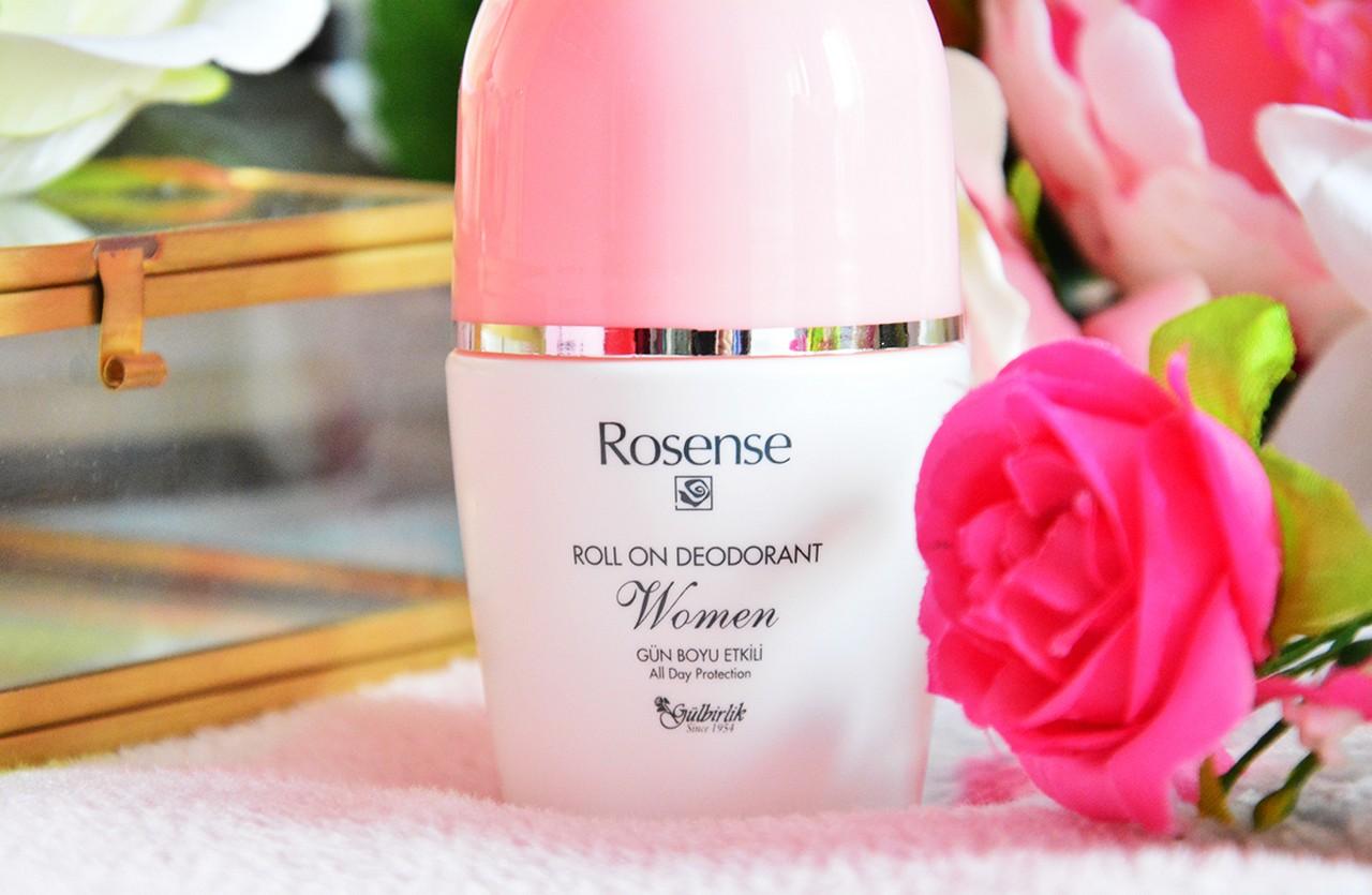 Rosense Roll On Deodorant Nasıl Kullanılır?