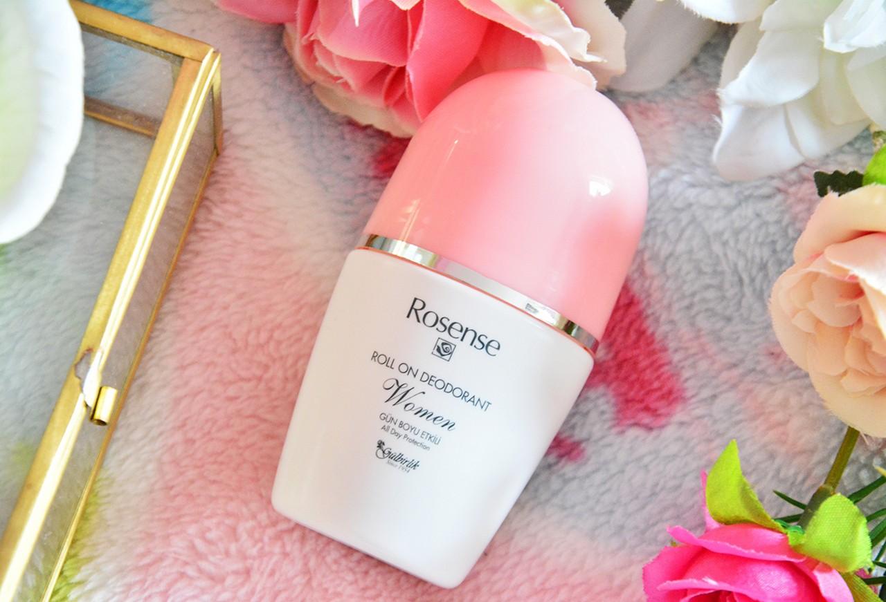 Rosense Roll On Deodorant Yorumlar