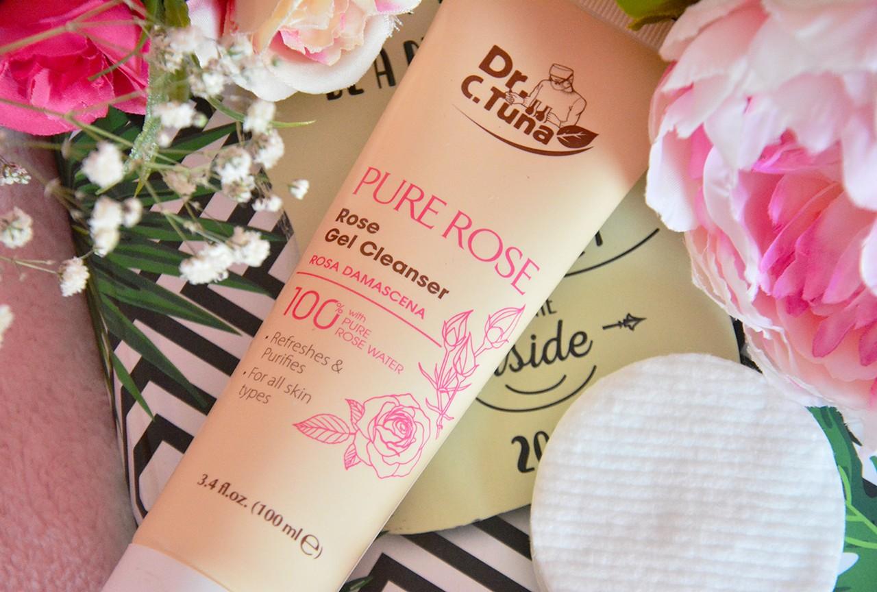 Farmasi Pure Rose Jel Temizleyici Yorumlar