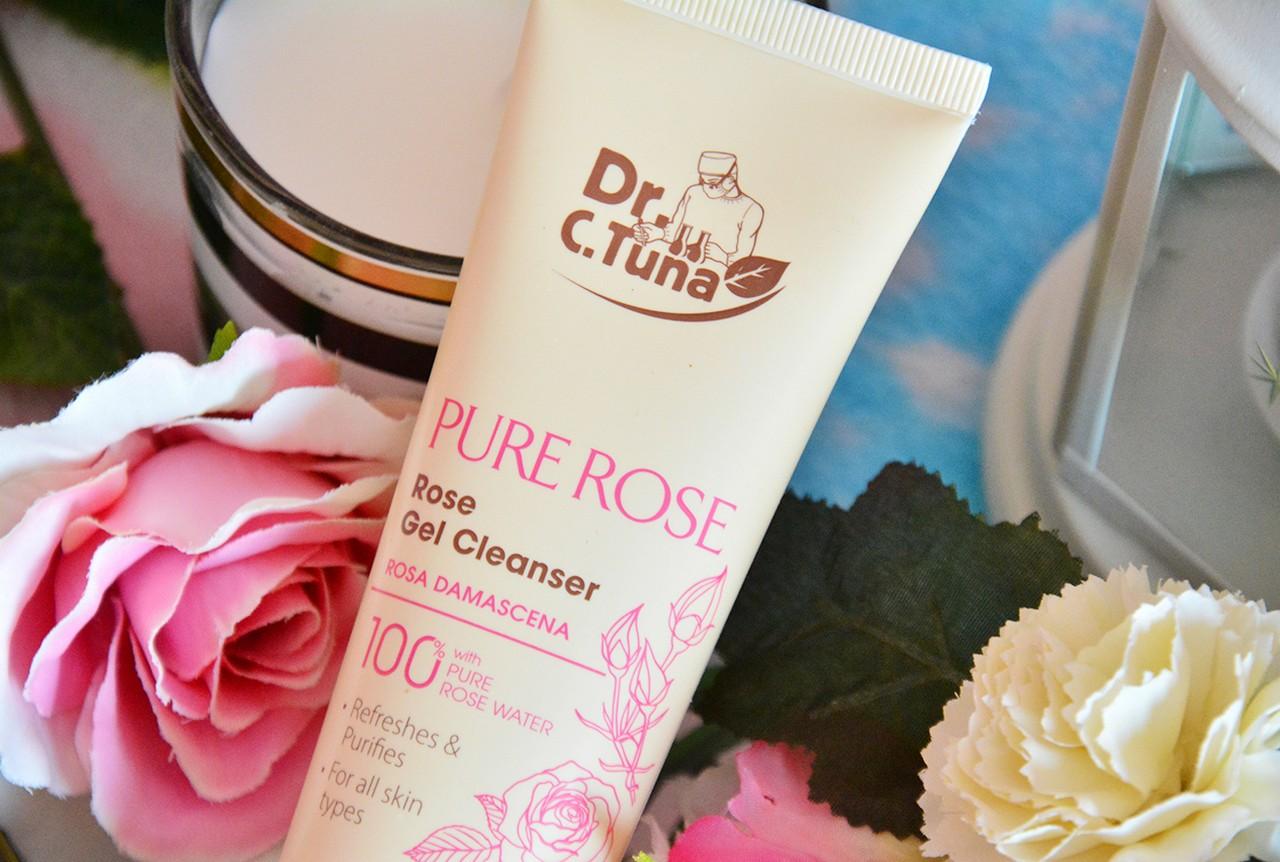 Farmasi Pure Rose Jel Temizleyici Kullananlar