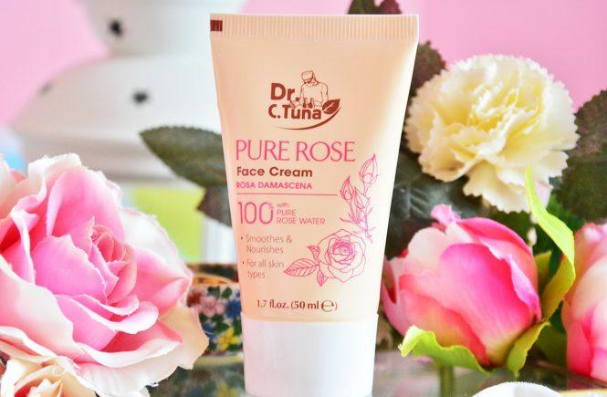Farmasi Pure Rose Yüz Kremi Yorumlar