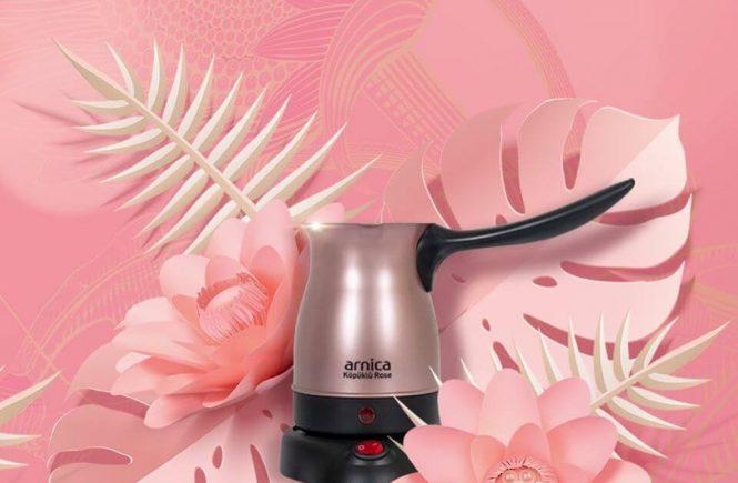 Arnica Filtre Kahve Makinesi