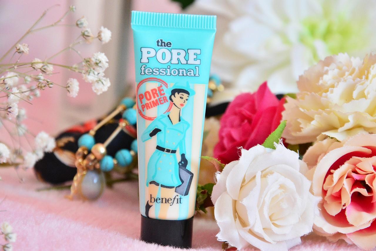 Benefit The Porefessional Pore Primer Kullananlar