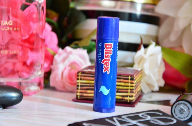 Blistex Med Plus Lip Balm Yorumlar