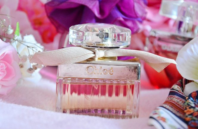 Chloe Signature Parfüm Kullananlar