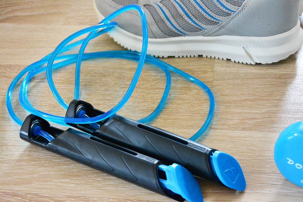 Decathlon Atlama İpi Yorumlar