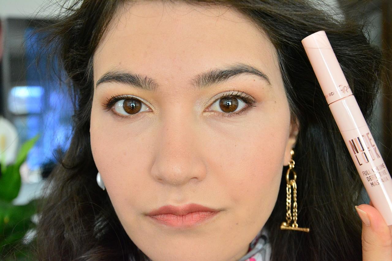 Günlük Uygun Fiyatlı Maskara Önerileri Blog
