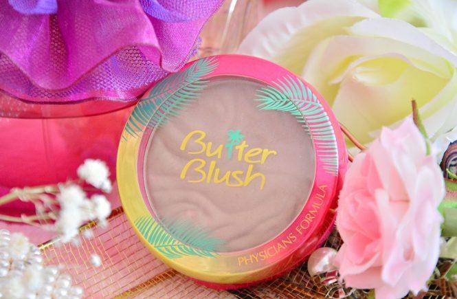 Physicians Formula Butter Blush Plum Rose Allık Yorumlar