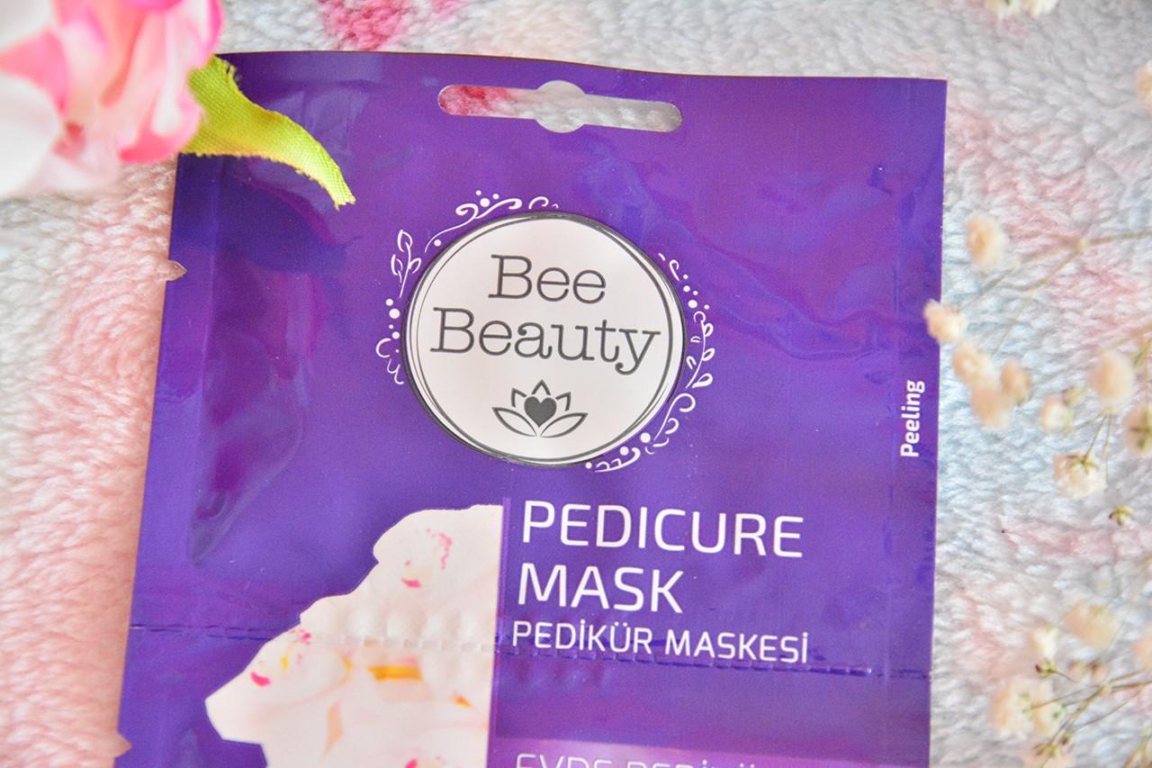 Bee Beauty Pedikür Maskesi Kullananlar