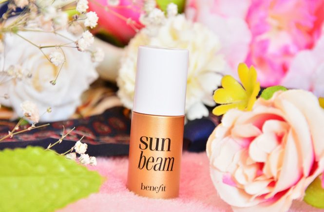 Benefit Sun Beam Aydınlatıcı Yorumlar