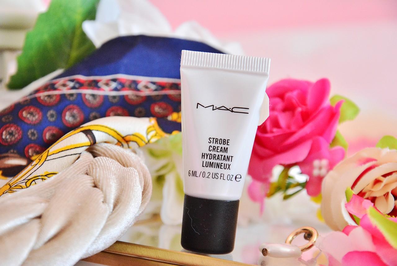 MAC Strobe Cream Yorumlar