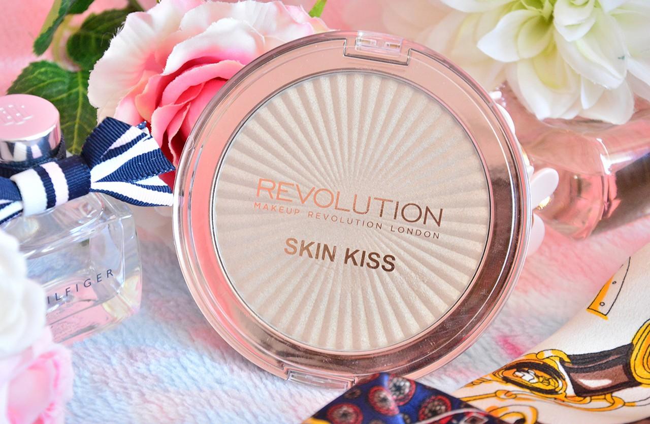 Makeup Revolution Skin Kiss Aydınlatıcı   Ice Kiss Yorumlar