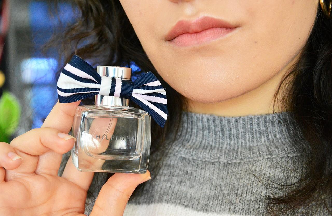Tommy Hilfiger Peach Blossom Parfüm Kullananlar