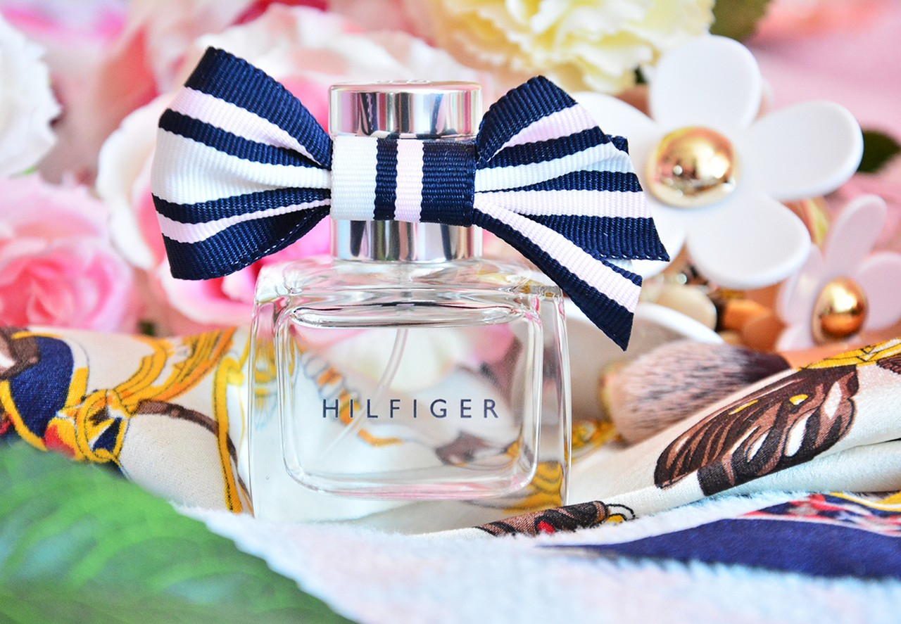 Tommy Hilfiger Peach Blossom Parfüm Yorumlar