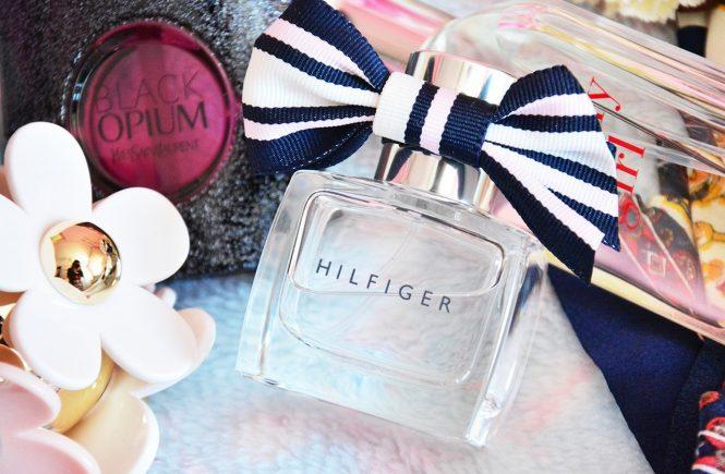 Tommy Hilfiger Peach Blossom Parfüm Nasıl?