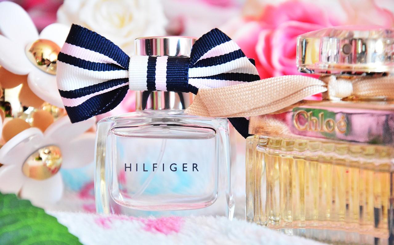 Tommy Hilfiger Peach Blossom Parfüm Blog