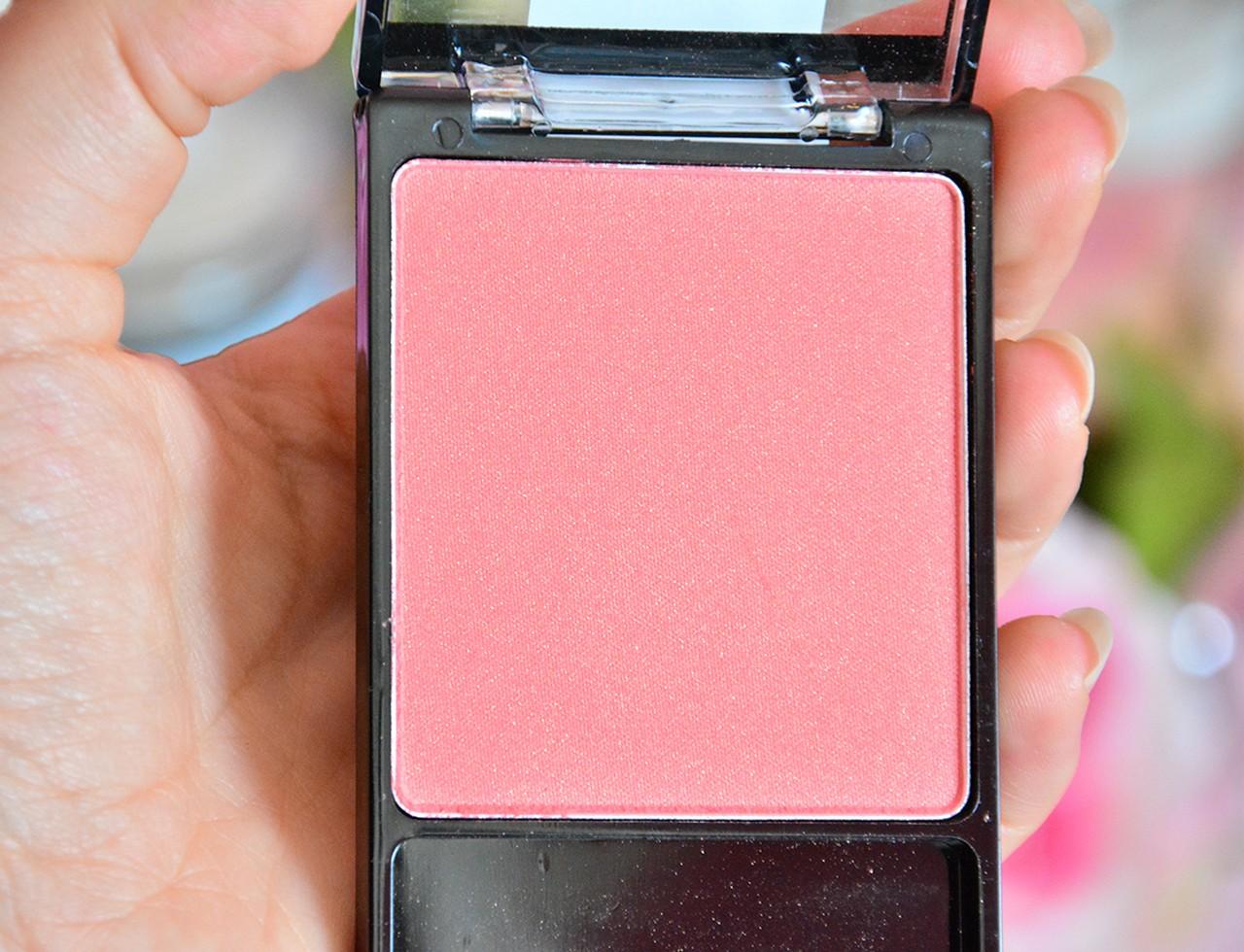 Wet'n Wild Color Icon Allık Pearlescent Pink Rengi