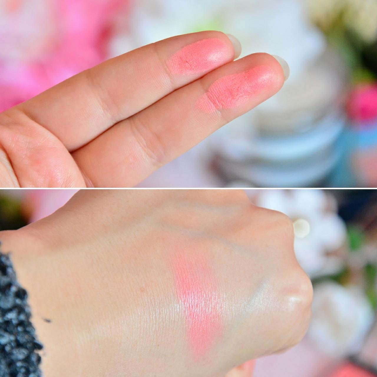 Wet'n Wild Color Icon Allık Pearlescent Pink Nasıl Kullanılır?