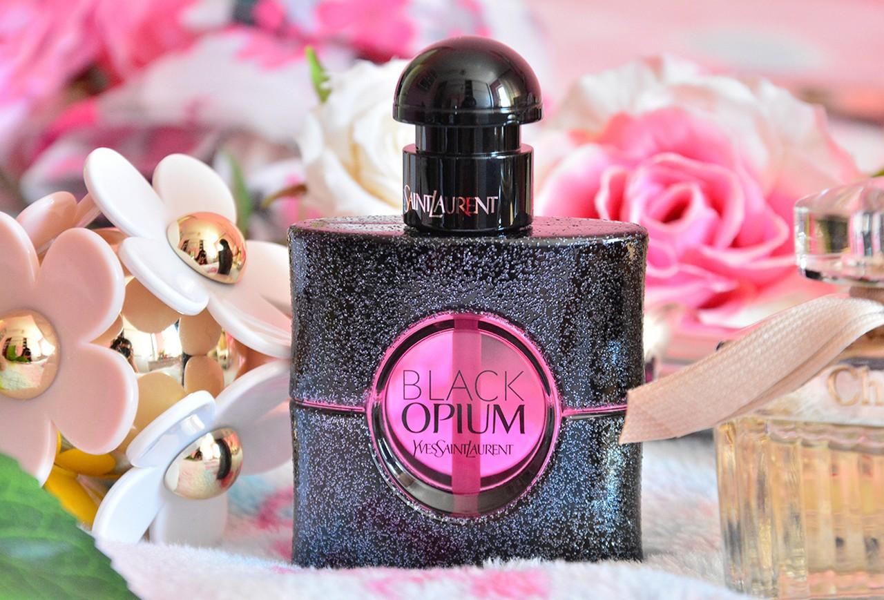 Yves Saint Laurent Black Opium Kadın Parfüm