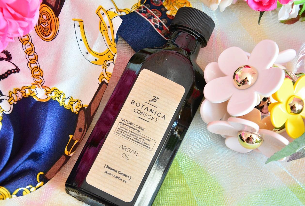 Botanica Comfort Argan Oil Kullananlar