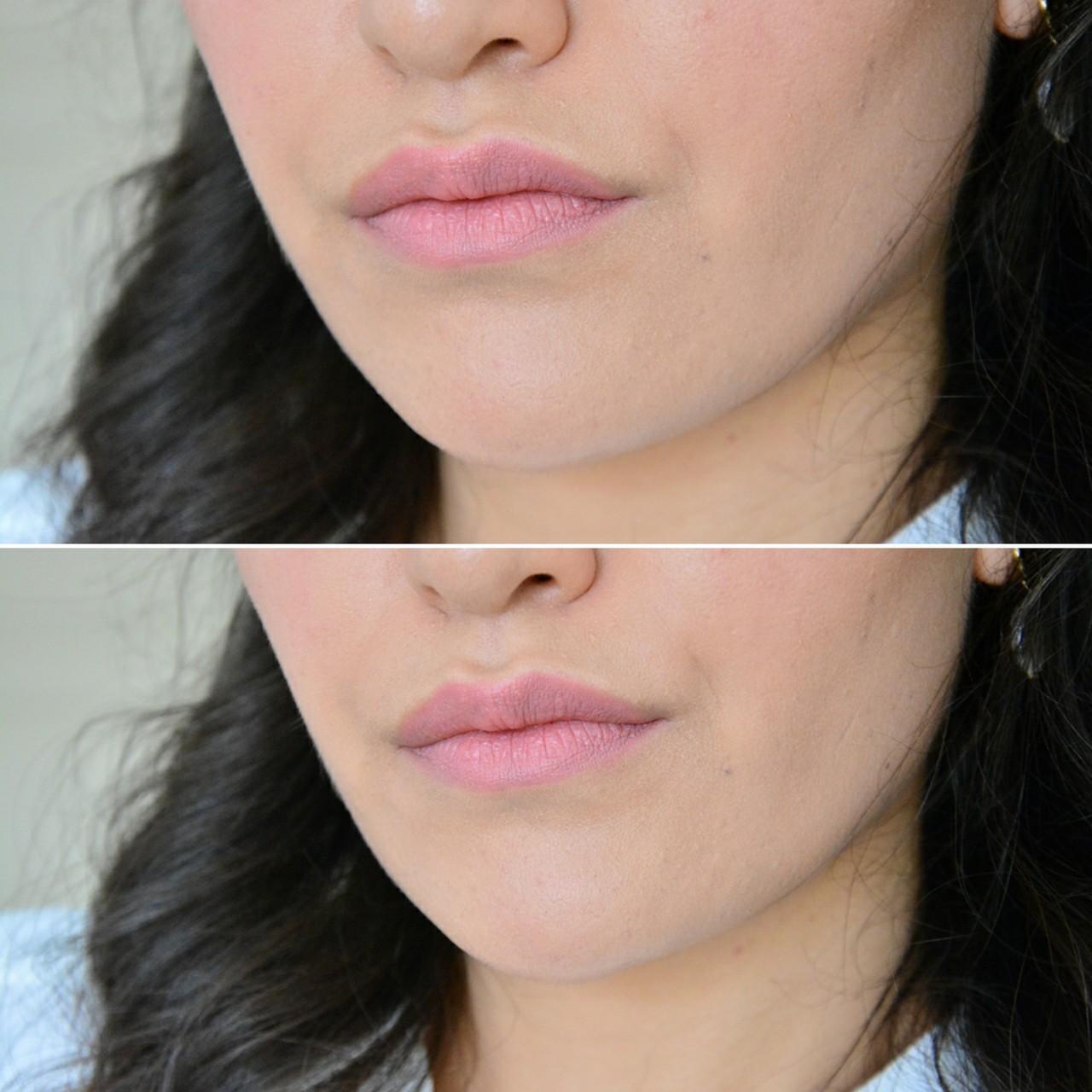 City Color Lip Liner Dudak Kalemi Soft Pink