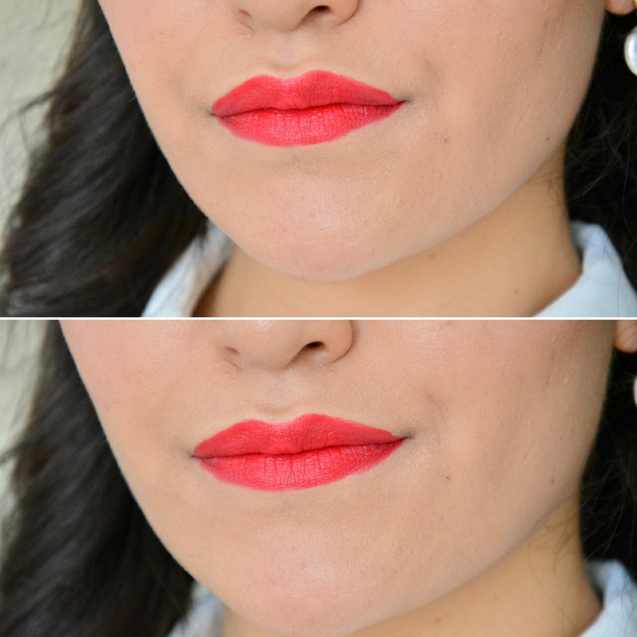 City Color Lip Liner Dudak Kalemi Red