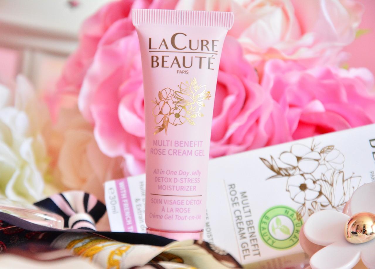 La Cure Beauty Nemlendirici Krem Jel Nasıl Kullanılır?