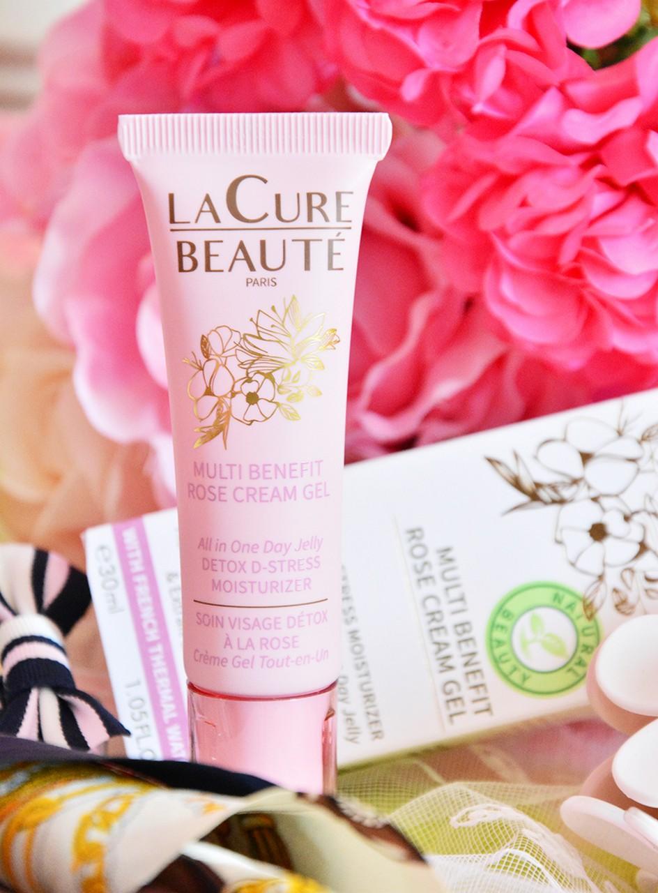 La Cure Beauty Nemlendirici Krem Jel Kullananlar