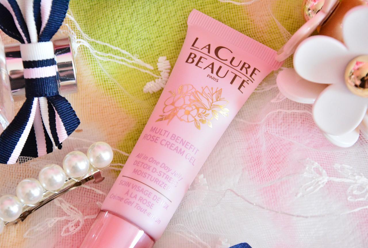 La Cure Beauty Nemlendirici Krem Jel Ne İşe Yarar?