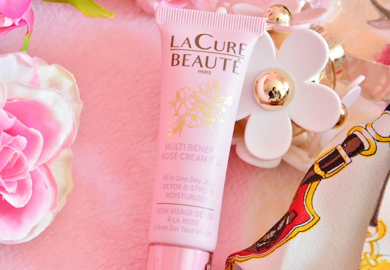 La Cure Beauty Nemlendirici Krem Jel Yorumlar