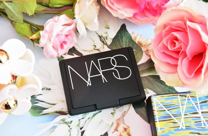 Nars Mini Duo Laguna Orgasm Blush Blog