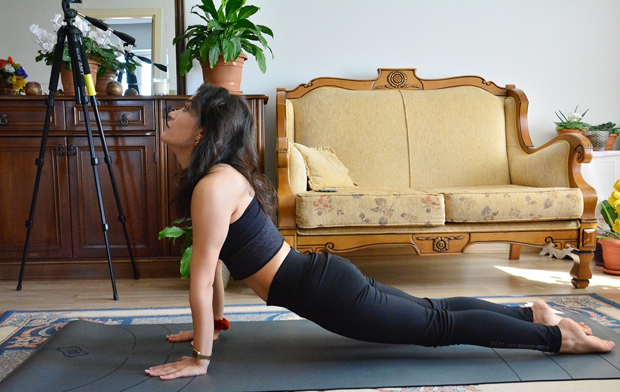 Yoga Yaparken Ne Giyilir?