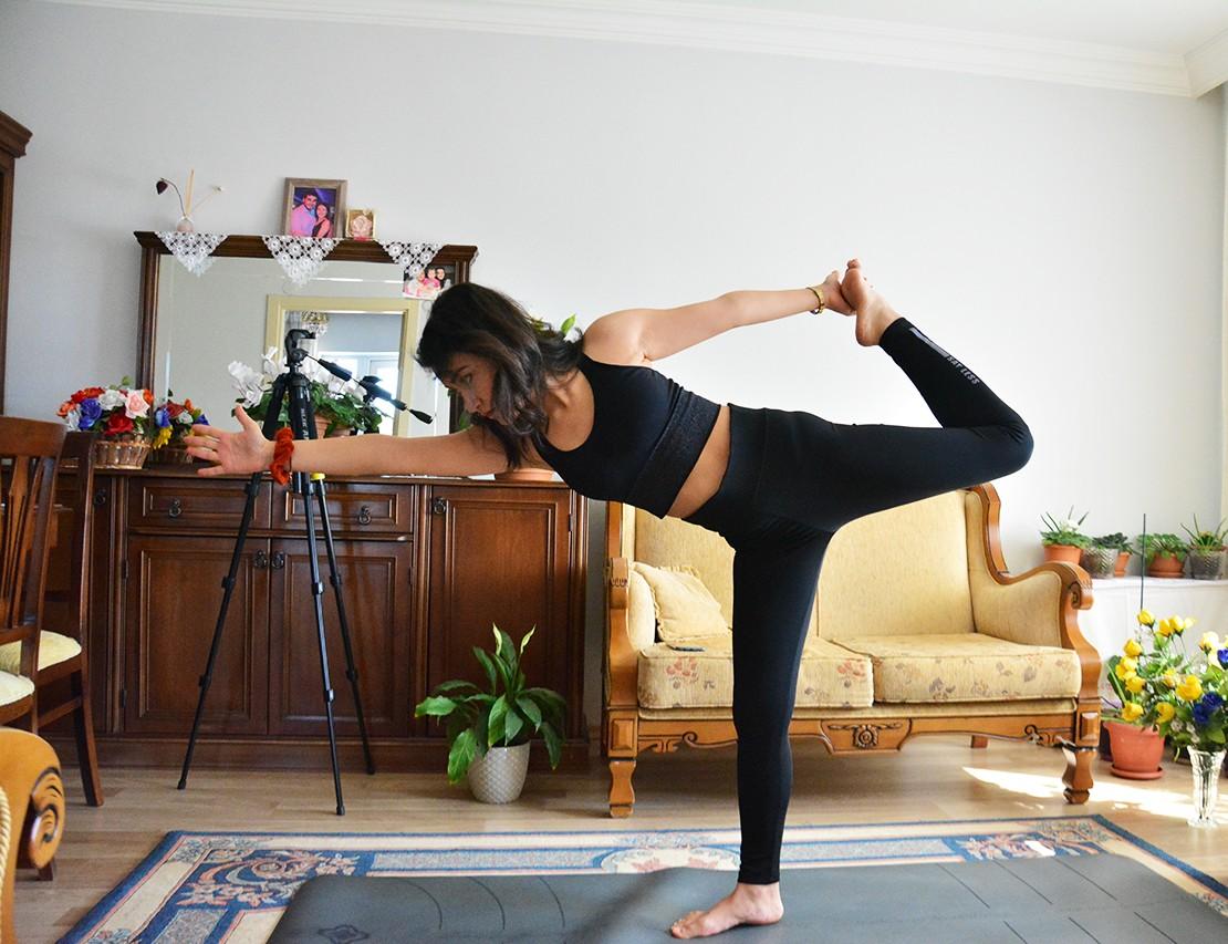 Spor Yoga Aletleri