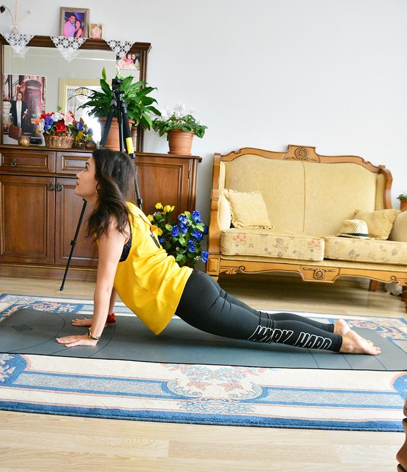Uygun Fiyatlı Yoga Kıyafetleri