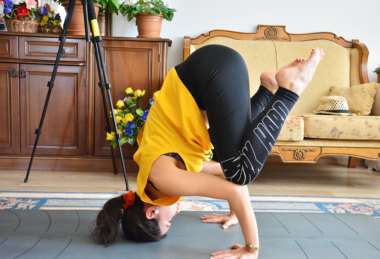 Yoga Kıyafetleri Nasıl Olmalı?