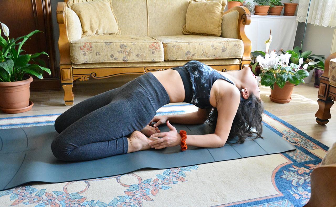 Yoganın Faydaları Nelerdir?
