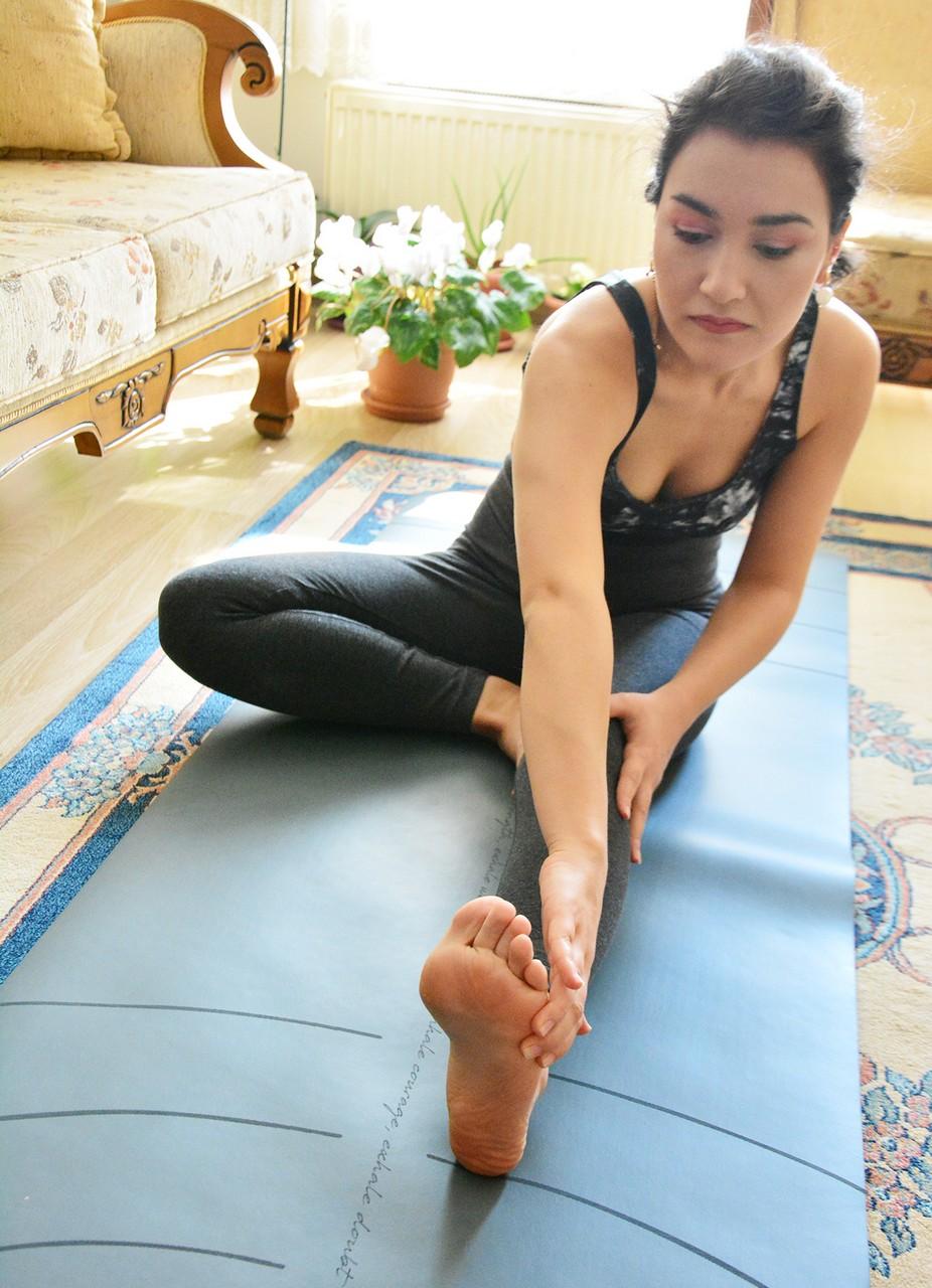 Her Gün Yoga Yapmanın Faydaları