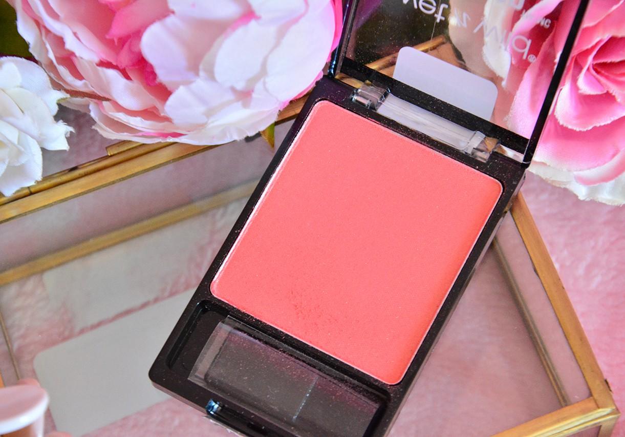 Wet n Wild Color Icon Allık Pearlescent Pink Allık Rengi