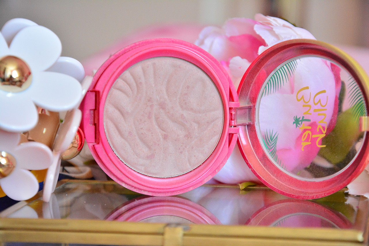 Physicians Formula Butter Blush Plum Rose Allık Rengi